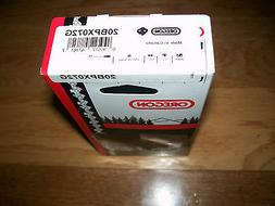 "1 Oregon 20BPX072G 18"" chainsaw chain .325 pitch .050 72 DL"