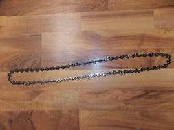 "1  91PJ062 Oregon 18"" Full Skip chainsaw chain for Echo CS-4"