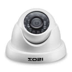 ZOSI HD Outdoor Dome Home Security Surveillance Camera 720p