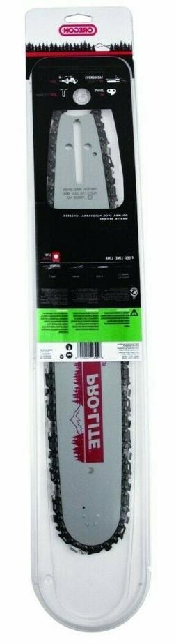 Oregon 108580 Bar/Chain 18-Inch .050 Gauge,.325 pitch Low Ki