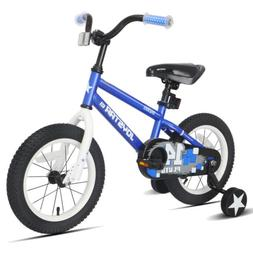 JoyStar 12 14 16 18 inch Kids Bike Boys' Bicycle with DIY De