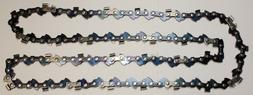 """18"""" Chainsaw Chain POULAN WILDTHING, 62DL 3/8"""" Saw Chain 18"""