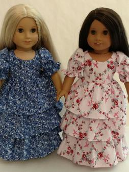 """18"""" Doll Dress fits 18 inch American Girl Doll Clothes 78bc"""