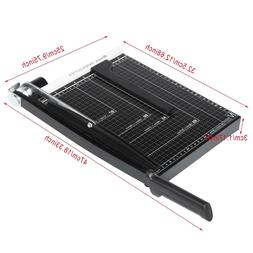 18 Inch A4 to B7 Heavy Duty Guillotine Paper Cutter Photo Tr