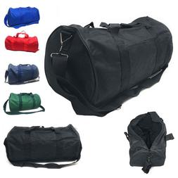 18 inch duffle bag w strap travel