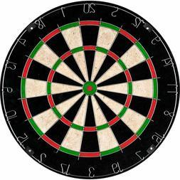 18 Inch Professional Regulation Size Bristle Dart Board with