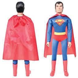 18 Inch Retro DC Comics Action Figures: Superman