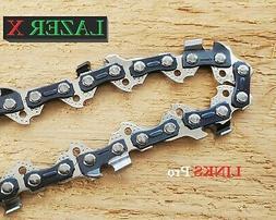 "2 PACK 18""  OREGON MODEL CS1500 Chainsaw Chain Blade 3/8"" LP"