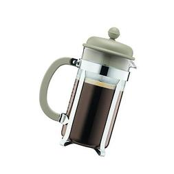 Bodum 1918-133B Caffettiera Coffee Maker, 8 Cup/1.0 L/34 oz,