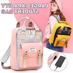2019 Girl <font><b>Backpack</b></font> <font><b>18</b></font
