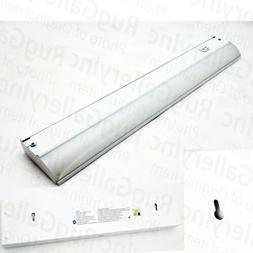 GE 26741 Premium LED Direct-Wire Dimmable Under Cabinet Ligh