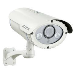 Zmodo 720P Smart HD IP Outdoor Network Security Camera CCTV
