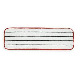 3M 70071314044 Easy Scrub Flat Mop Red 18 Inch