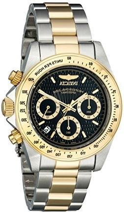 Invicta Men's 9224 Speedway Collection S Series Two-Tone Sta