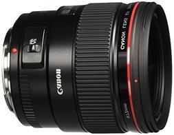 Canon EF 35mm f/1.4L USM Wide Angle Lens for Canon SLR Camer