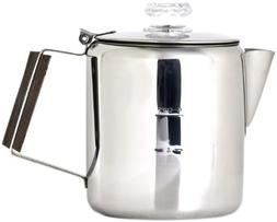 Chinook 41115 Coffee Percolator, 6 Cup, Unknown