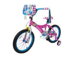 Dynacraft 8093-41TJ Fair Tale High Girls Cinderella Bike, 18