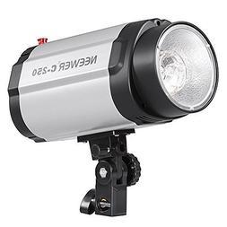 NEEWER 250W Studio Flash/Strobe Modeling Light - Great for A