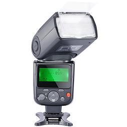 Neewer - 10081310 - NW670 E-TTL Flash pour Appareil Photo Ca