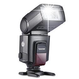 Neewer TT560 Flash Speedlite for Canon Nikon Panasonic Olymp