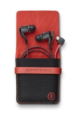 Plantronics BackBeat Go 2 Wireless Hi-Fi Earbud Headphones w