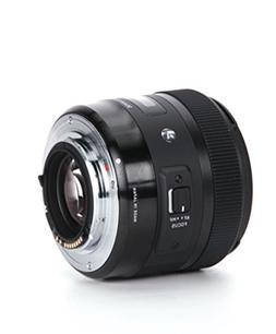 Sigma 30mm f/1.4 EX DC HSM Lens for Canon Digital SLR Camera