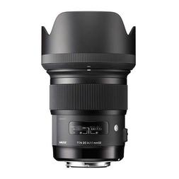 Sigma 50mm F1.4 ART DG HSM Lens for Sony