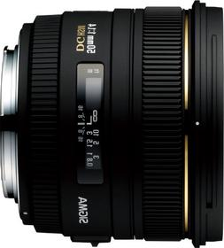 Sigma 50mm f/1.4 EX DG HSM Lens for Canon Digital SLR Camera