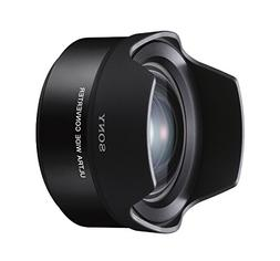 Sony VCLECU2 12-16 MM,f/2.8 Petal Shaped Fixed Ultra Wide Co