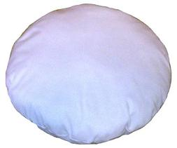 Third Eye Export 32 Inches Round Floor Pillow Cushion Medita