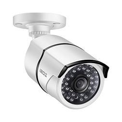 ZOSI 2.0MP HD 1080p 1920TVL Bullet Outdoor/Indoor Security C