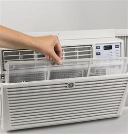"GE AEM10AX 22"" Window Air Conditioner with 10000 Cooling BTU"