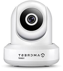 Amcrest ProHD 1080P WiFi Wireless IP Security Camera - 1080P
