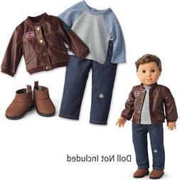 American Girl - Logan Everett - Logan's Performance Outfit -