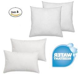 IZO Home Goods Premium Outdoor Anti-mold Water Resistant Hyp