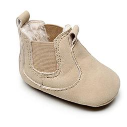 HONGTEYA Baby Booties Winter Infant Newborn Boys Girls Boots