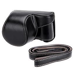 Andoer Camera Bag Case Cover Pouch for Sony A5000 A5100 NEX