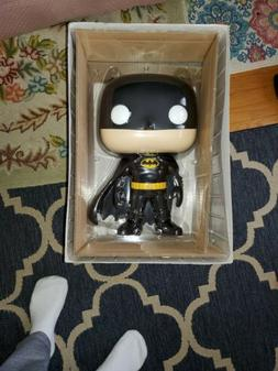 Batman 18 Inch Pop! Vinyl Figure Funko Pop. SHIPS NOW!