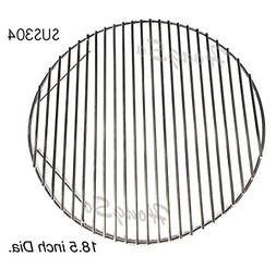 Hongso Cooking Grid Grate Replacement,Stainless Steel SUS304