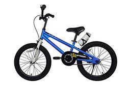 Royalbaby RB18B-6B BMX Freestyle Kids Bike, Boy's Bikes and