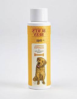 Burt's Bees for Dogs All-Natural Oatmeal Shampoo with Colloi