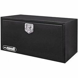 Buyers Steel Underbody Tool Box