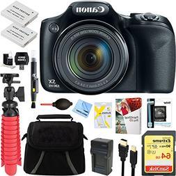 Canon PowerShot SX530 HS 16.0 MP 50x Optical Zoom Digital Ca