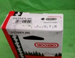 10 Pack Oregon Chain 20LPX072G .325 .050 72 Drivers