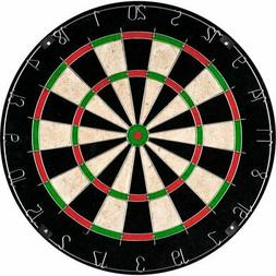Bristle Dart Board, Tournament Sized Indoor Hanging Number T