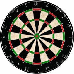 Bristle Dart Board, Tournament Sized Indoor Hanging Number T