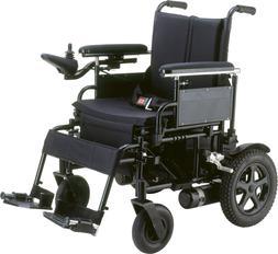 Drive Medical Cirrus Plus EC Folding Electric Power Wheelcha
