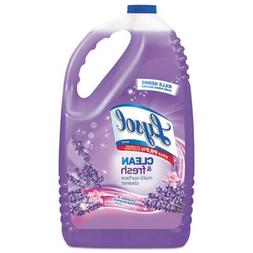 Lysol Clean & Fresh Multi-Surface Cleaner, Lavender Orchid,