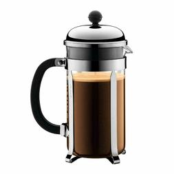 Bodum Coffee Press - Chambord - 8 cup