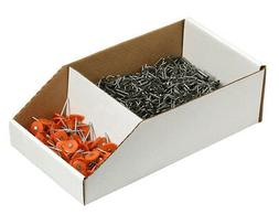 "Box Partners 4"" Corrugated Bin Dividers  Category: Bin Boxes"